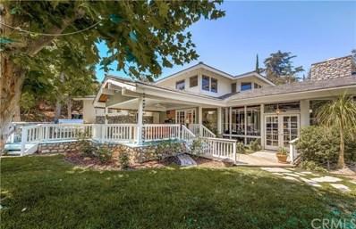 18841 Camino Verde, Yorba Linda, CA 92886 - MLS#: PW18178747