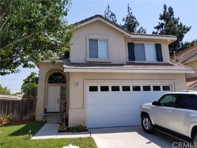 941 Primrose Lane, Corona, CA 92880 - MLS#: PW18178873