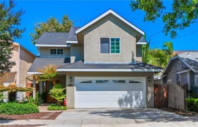 1068 Ximeno Avenue, Long Beach, CA 90804 - MLS#: PW18179125