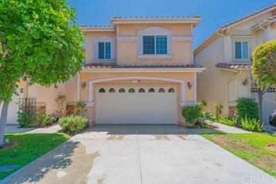 5926 Cypress Point Avenue, Long Beach, CA 90808 - MLS#: PW18179170