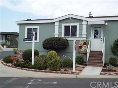 1001 W Lambert Road UNIT 189, La Habra, CA 90631 - MLS#: PW18179265