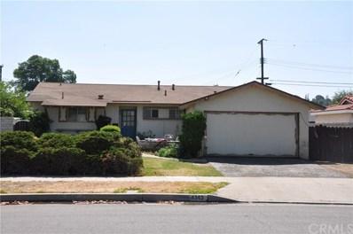 4143 N Sunset Street, Orange, CA 92865 - MLS#: PW18179283