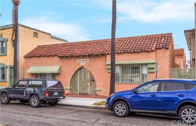 234 Lime Avenue UNIT G, Long Beach, CA 90802 - MLS#: PW18179301