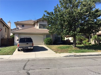 10948 Manchester Street, Rancho Cucamonga, CA 91701 - MLS#: PW18179364