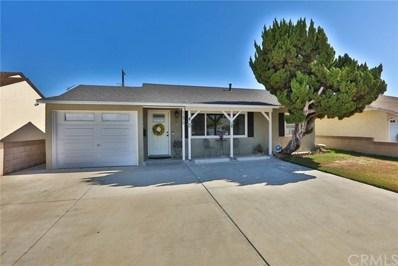 11872 Tina Street, Norwalk, CA 90650 - MLS#: PW18179440