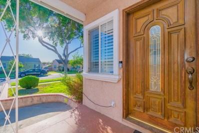 6042 Lorelei Avenue, Lakewood, CA 90712 - MLS#: PW18179504