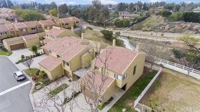 4701 Carmonita Lane, Yorba Linda, CA 92886 - MLS#: PW18179594