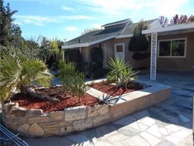 12772 Melody Drive, Garden Grove, CA 92841 - MLS#: PW18179623