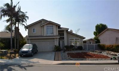 26891 Eagle Run Street, Corona, CA 92883 - MLS#: PW18179721