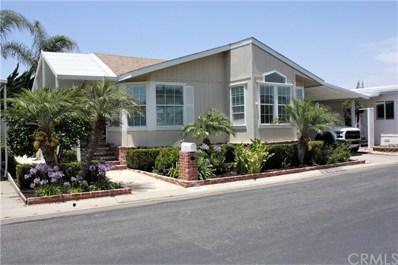26000 Avenida Aeropuerto UNIT 104, San Juan Capistrano, CA 92675 - MLS#: PW18179728