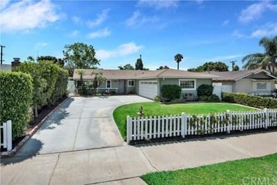 2300 E Coolidge Avenue, Orange, CA 92867 - MLS#: PW18179852