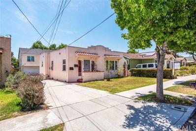 4110 E 15th Street, Long Beach, CA 90804 - MLS#: PW18179868