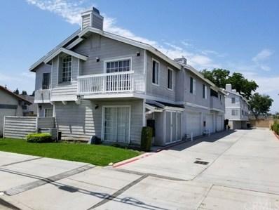 9507 Flower Street UNIT 103, Bellflower, CA 90706 - MLS#: PW18179999