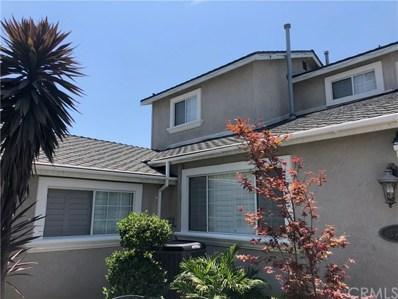 3715 Stevely Avenue, Long Beach, CA 90808 - MLS#: PW18180021