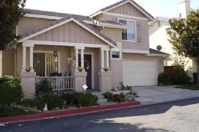 3441 Coral Way, Pomona, CA 91767 - MLS#: PW18180082