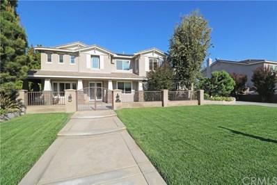 2389 Old Heritage Road, Riverside, CA 92503 - MLS#: PW18180238