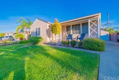 2738 Loomis Street, Lakewood, CA 90712 - MLS#: PW18180279