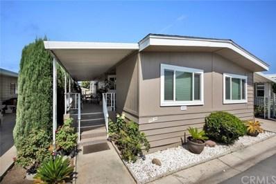5215 E Chapman UNIT 27, Orange, CA 92869 - MLS#: PW18180357