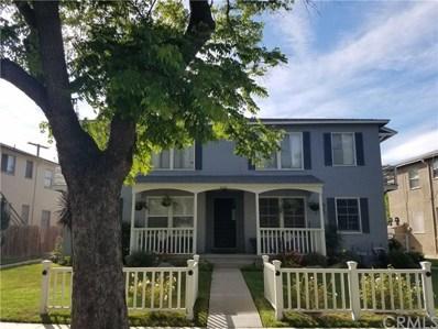 4449 Linden Avenue UNIT 2, Long Beach, CA 90807 - MLS#: PW18180450
