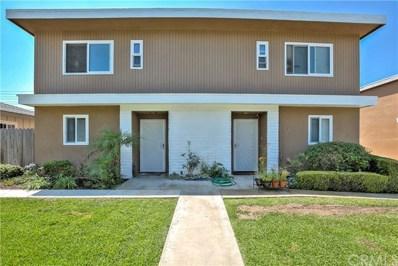 691 Darrell Street, Costa Mesa, CA 92627 - MLS#: PW18180489