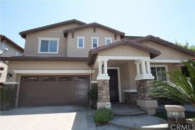 1250 N Fairbury Lane, Anaheim, CA 92807 - MLS#: PW18180504