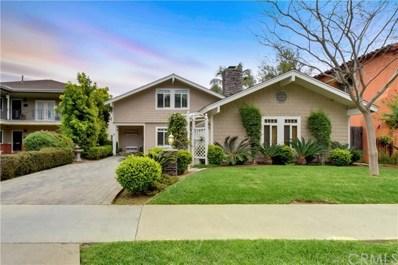 270 Belmont Avenue, Long Beach, CA 90803 - MLS#: PW18180663