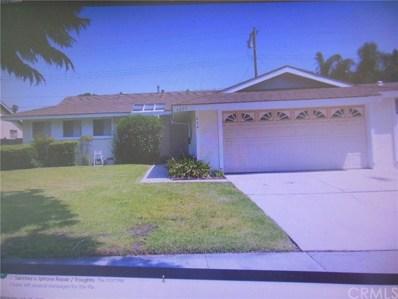 4261 W Flower Avenue, Fullerton, CA 92833 - MLS#: PW18180977