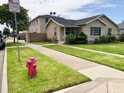 189 N Bitterbush Street, Orange, CA 92868 - MLS#: PW18181013