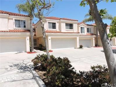2164 Canyon Drive UNIT C, Costa Mesa, CA 92627 - MLS#: PW18181077