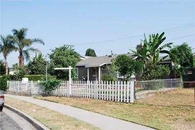 339 E Marker Lane, Long Beach, CA 90805 - MLS#: PW18181178