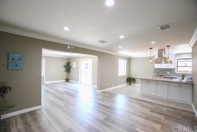7753 La Mesa Way, Buena Park, CA 90620 - MLS#: PW18181229