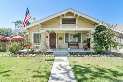 530 E Alvarado Street, Pomona, CA 91767 - MLS#: PW18181255