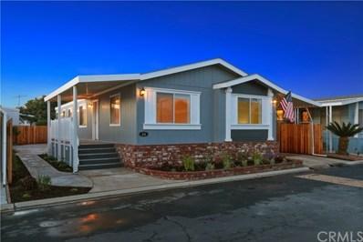 3595 Santa Fe Ave, #44, Long Beach, CA 90810 - MLS#: PW18181269