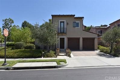 38 Tall Hedge, Irvine, CA 92603 - MLS#: PW18181342