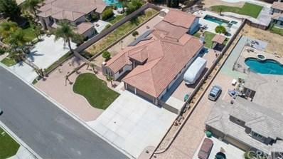 11319 Estates Court, Riverside, CA 92503 - MLS#: PW18181382