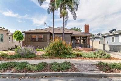 740 W 28th Street, Long Beach, CA 90806 - MLS#: PW18181520