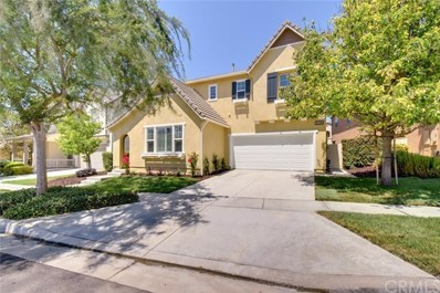 8736 Founders Grove Street, Chino, CA 91708 - MLS#: PW18181605