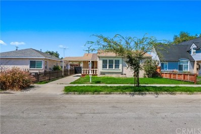 2343 San Francisco Avenue, Long Beach, CA 90806 - MLS#: PW18181625