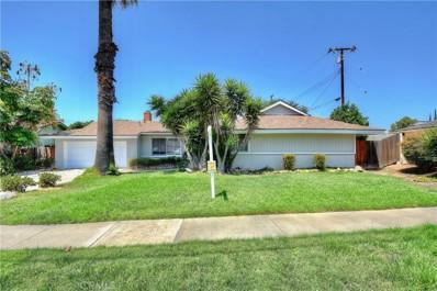 1157 N Puente Street, Brea, CA 92821 - MLS#: PW18181767