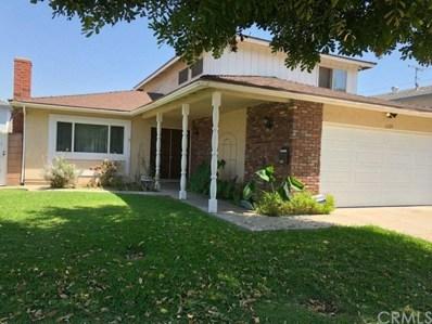 1604 Firvale Avenue, Montebello, CA 90640 - MLS#: PW18181804