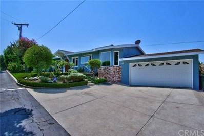 542 West Road, La Habra Heights, CA 90631 - MLS#: PW18181832