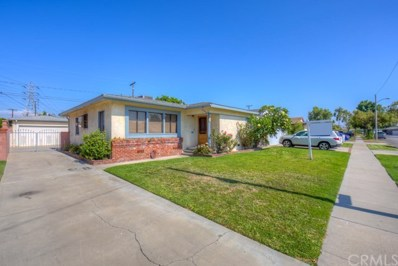 5032 Knoxville Avenue, Lakewood, CA 90713 - MLS#: PW18181887