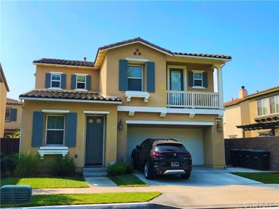 280 W Weeping Willow Avenue, Orange, CA 92865 - MLS#: PW18181891