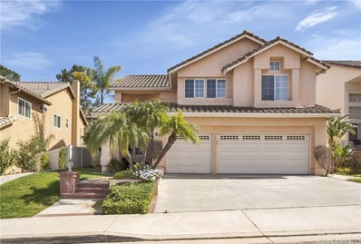 6 Sandbridge, Aliso Viejo, CA 92656 - MLS#: PW18181896