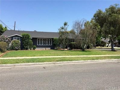 1390 Hackett Avenue, Long Beach, CA 90815 - MLS#: PW18181938