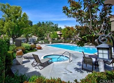 8019 E Snowberry Lane, Anaheim Hills, CA 92808 - MLS#: PW18181989