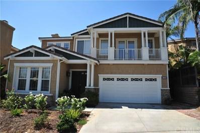 2109 Ridgeview Terrace Drive, Signal Hill, CA 90755 - MLS#: PW18182006
