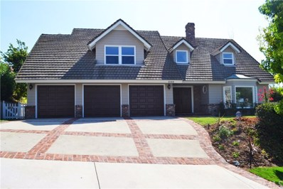 1059 Holiday Drive, West Covina, CA 91791 - MLS#: PW18182033