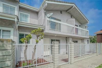 215 E 223rd Street UNIT 9, Carson, CA 90745 - MLS#: PW18182109