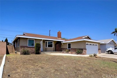 7491 Colombia Drive, Buena Park, CA 90620 - MLS#: PW18182116